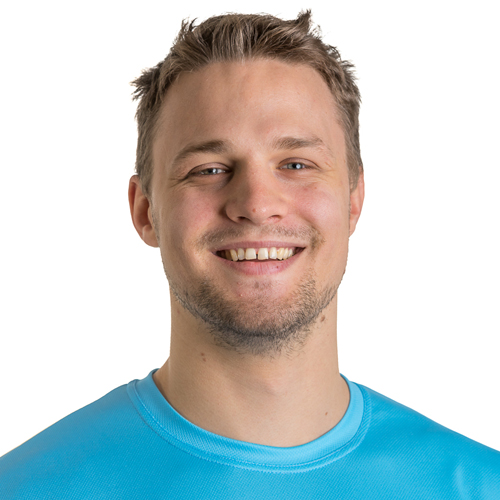 Jakob Liska Physiotherapie