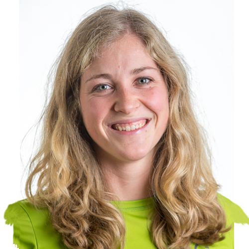 Kathrin Wychera Sportwissenschaft