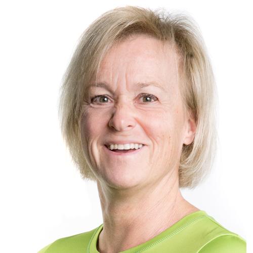 Ulrike Wychera Mentaltrainerin