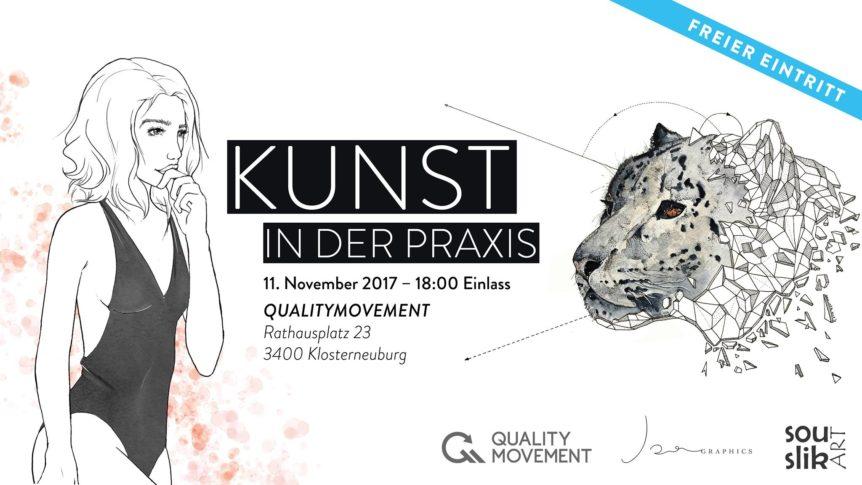 Kunst in der Praxis Klosterneuburg