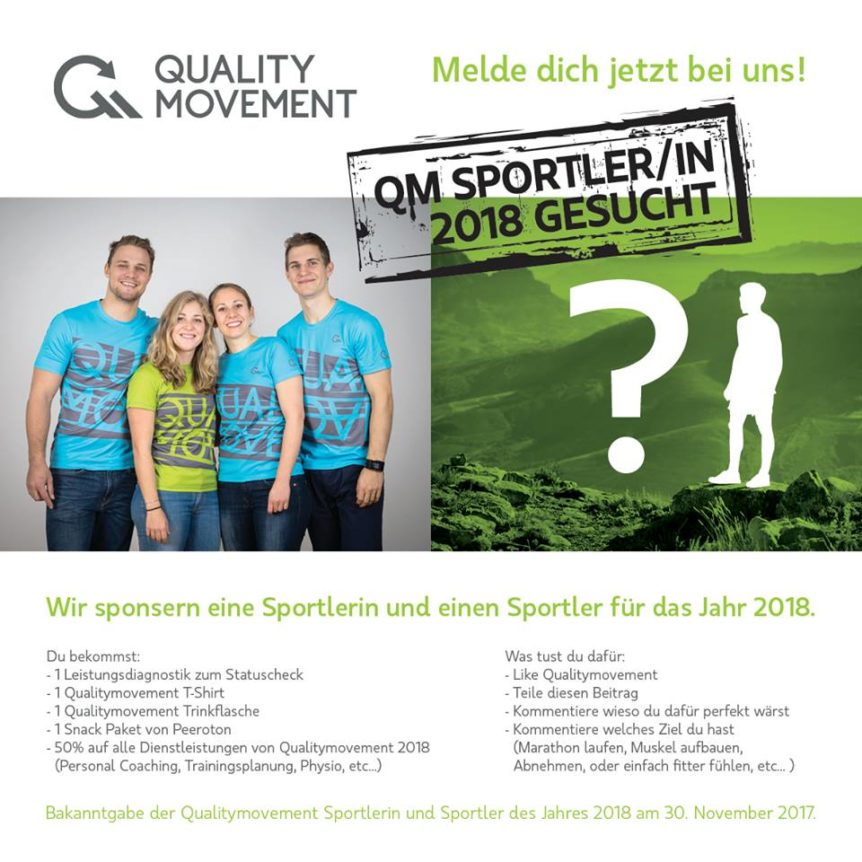QM Sportler