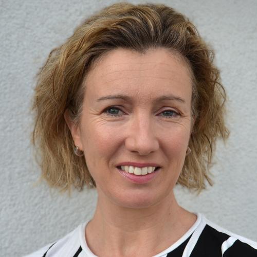 Andrea Vincken Physiotherapie Osteopathie